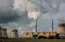 Eskom looking at up to R5-million in fines over pollution at Kendal power station