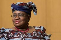 Ngozi Okonjo-Iweala adjudged the '2020 African of the Year'