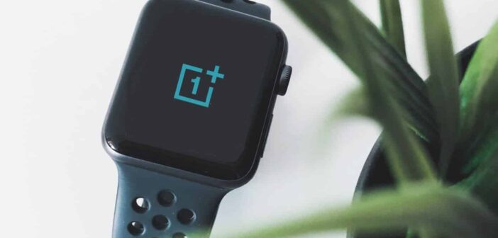 OnePlus announces the launch of a smartwatch in early 2021