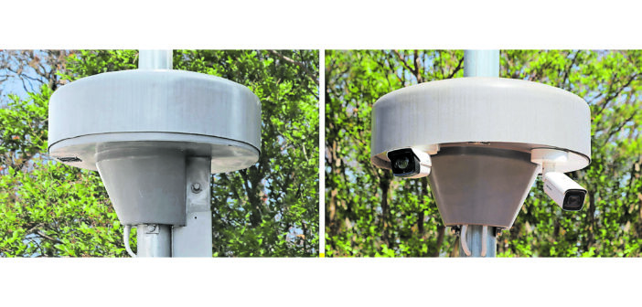 Street cameras rolling out Gauteng initiated by Fidelity and Vumacam