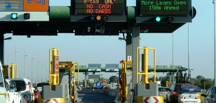 E-toll collection contract extends for additional year by Sanral