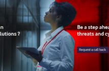 Vodacom Business cyber security tips for business travelers
