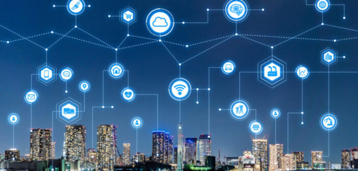 Future Smart Cities: are they safe from cyberattacks?