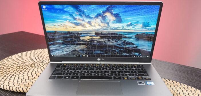 LG announces 2021 Gram laptops that feature Intel's 11th-Gen processors