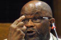 Former Deputy Defence Minister Mluleki George (72) passes away