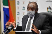Ramaphosa launches Tourism Equity Fund for businesses crippled by lockdown