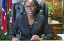 Meet Namibia's youngest minister - Emma Inamutila