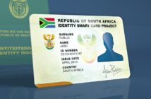 South Africa set to have new ID numbers