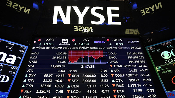 Plans to delist China telecom firms cancelled by NYSE