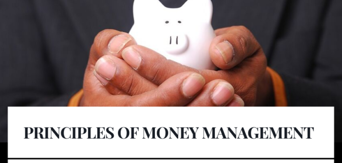 Five money management principles to start 2021 on the right financial footing