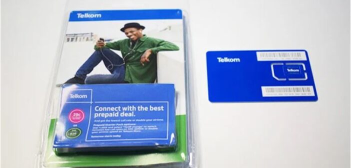 You can RICA your Telkom SIM online and here is how