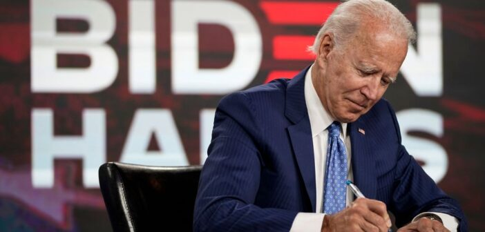 Biden reverses Trump policies on wall, climate, health and Muslims