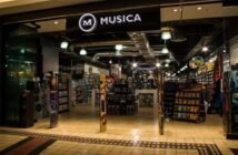 DVDs selling for R20 as Musica closes shop!