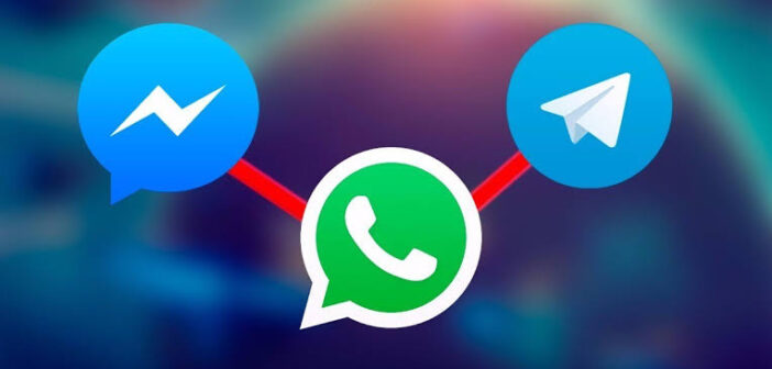 Signal & Telegram see a spike in users following WhatsApp's new updated terms of service