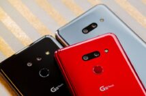 LG wants to halt smartphone production in 2021