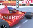 Momentum: Growth mindset is another ingredient in the formula to shaping your future