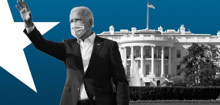 Biden Prepares For 11-event virtual marathon leading up to Inauguration