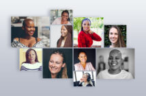 10 SA women owning the Tech space