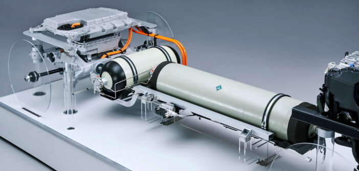 South Africa prepares to manufacture and commercialize hydrogen fuel technology
