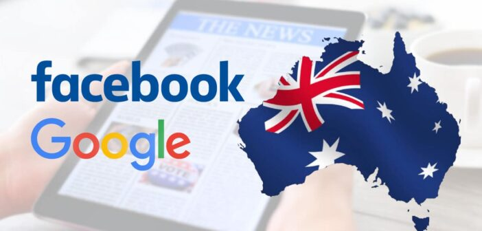 Here's why Facebook is blocking users in Australia from finding or sharing news