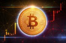 Bitcoin market value surges to $1-trillion