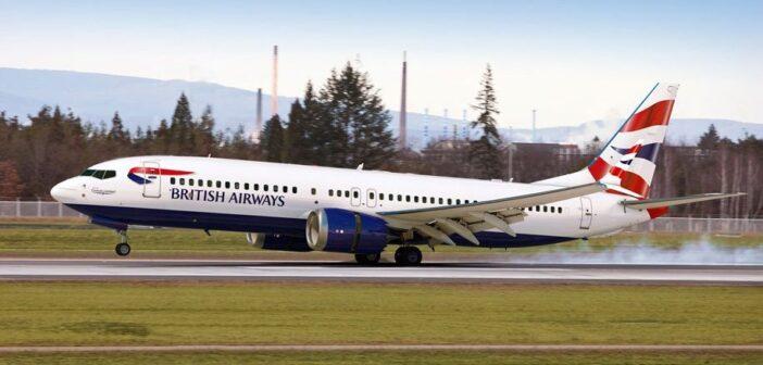 Comair resumes daily flights between Johannesburg and Harare