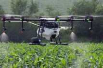A new dawn for SA farmers as crop-spraying drones expand throughout in the country