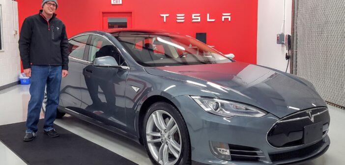 Tesla reduces prices of base variants of Model 3, Model Y