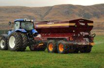 AGRICULTURAL machinery sales skyrocket in SA