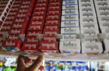 British American Tobacco confirms sales recovery after last year's tobacco ban