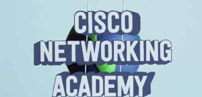 Cisco Networking Academy Advances Digital Skills of Africa's Youth