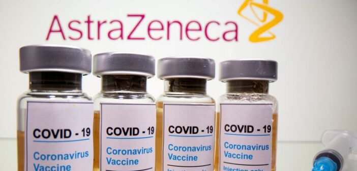 South Africa changes Oxford/AstraZeneca COVID vaccine roll-out plans