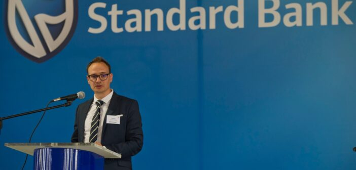 Record new home loans for Standard Bank