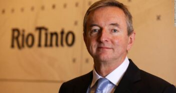 Rio Tinto Chairman to exit after failings on Aboriginal site blasts