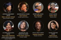 FORBES WOMAN AFRICA announces continent's most prestigious awards for women in business and society
