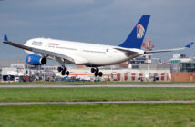 EGYPTAIR Tourism and Duty Free Co. lands contract with IBM cloud that will allow them to scale