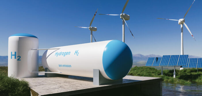 Green hydrogen can turn South Africa into an energy powerhouse: banking CEO