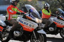 SA traffic officers to wear body cameras