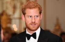 Prince Harry gets a new job at mental health firm BetterUp