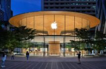 Apple reopens all of its US retail stores for the first time in nearly a year