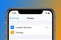 How to disable ad tracking on your iPhone