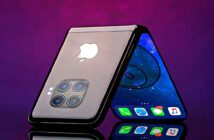 A folding iPhone could be coming in 2023