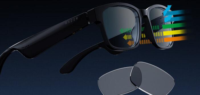 Razer's new Anzu smart glasses break from the pack with truly wireless audio