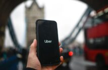 Minimum wages and paid vacation for Uber drivers in the UK - court rules