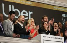 Uber partners with ScriptDrop for prescription delivery