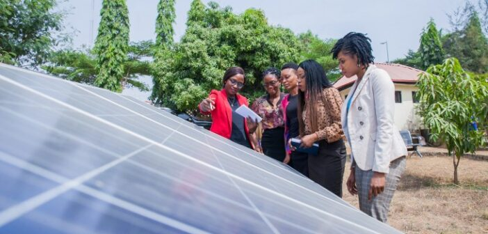 Nigeria cleans up its energy act