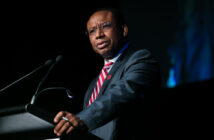 Absa CEO Daniel Mminele steps down after dispute over strategy