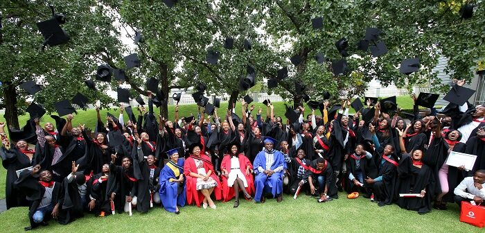 Vodacom empowers over 146 youth with digital skills, commits to training another 1,750 by 2025
