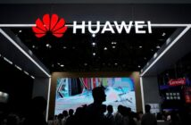 Huawei to build cloud infrastructure in Cape Town