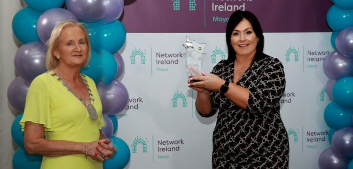 Mayo women urged to apply in time for business awards